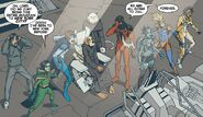 New Warriors (Earth-616) from New Warriors Vol 5 6