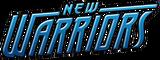 New Warriors Vol 4 Logo