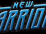 New Warriors Vol 4