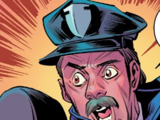 Officer McGinty (Earth-616)