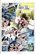 Ontstaan van Man-Brute (Captain America -121)