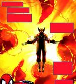 Phoenix Force (Earth-TRN157) from Astonishing Spider-Man & Wolverine Vol 1 6 0001