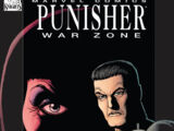 Punisher: War Zone Vol 2 1