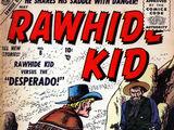 Rawhide Kid Vol 1 8