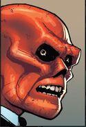 Red Skull (1950s Impostor) (Earth-616) from New Avengers Vol 2 11 0001
