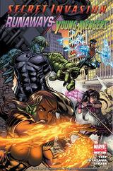 Secret Invasion: Runaways/Young Avengers Vol 1 1