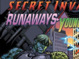 Secret Invasion: Runaways/Young Avengers Vol 1 1