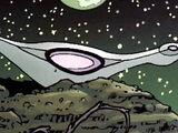 Ship (Star-Lord) (Earth-616)