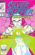 Silver Surfer Vol 3 21