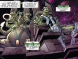 Skrull Pantheon (Earth-616)