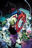 Spider-Man Reptilian Rage Vol 1 1 Textless