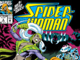 Spider-Woman Vol 2 3