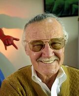 Stan Lee (Earth-1218)