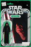 Star Wars Darth Maul Vol 1 1 JTC Exclusive Action Figure Variant