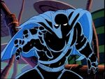 T'Challa (Earth-534834) from Fantastic Four (1994 animated series) Season 2 7 001