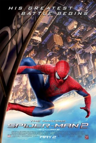 File:The Amazing Spider-Man 2 (film) poster 005.jpg