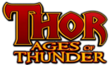 Thor Ages of Thunder Vol 1 Logo