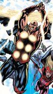 Thor Odinson (Ragnarok) (Earth-616) Dark Avengers Vol 1 190