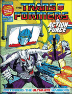 Transformers (UK) Vol 1 163