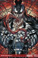 Venom Dark Origin Vol 1 4 Textless