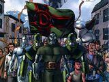 Zefiro Clan (Earth-616)