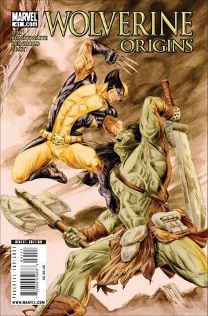 Wolverine Origins Vol 1 41