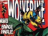 Wolverine Vol 2 71