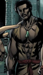 Abraham Brown (Earth-58163) from House of M Avengers Vol 1 2 0001