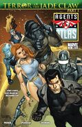Agents of Atlas Vol 2 9