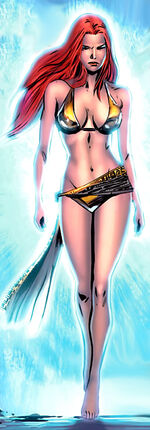 Aphrodite Ourania (Earth-616) from Incredible Hercules Vol 1 141 0001