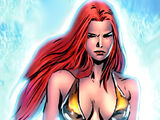 Aphrodite Ourania (Earth-616)
