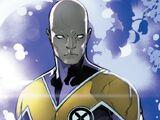 Armando Muñoz (Earth-616)