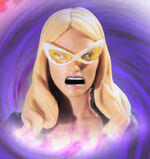 Barbara Morse (Earth-93342) from Marvel Super Heroes What The Season 1 50 0001