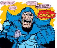 Basil Sandhurst (Earth-616) from Captain Marvel Vol 1 28 0001
