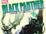 Black Panther Vol 3 57