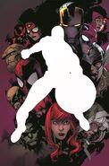 Captain America Vol 7 25 Textless (minus Captain America)