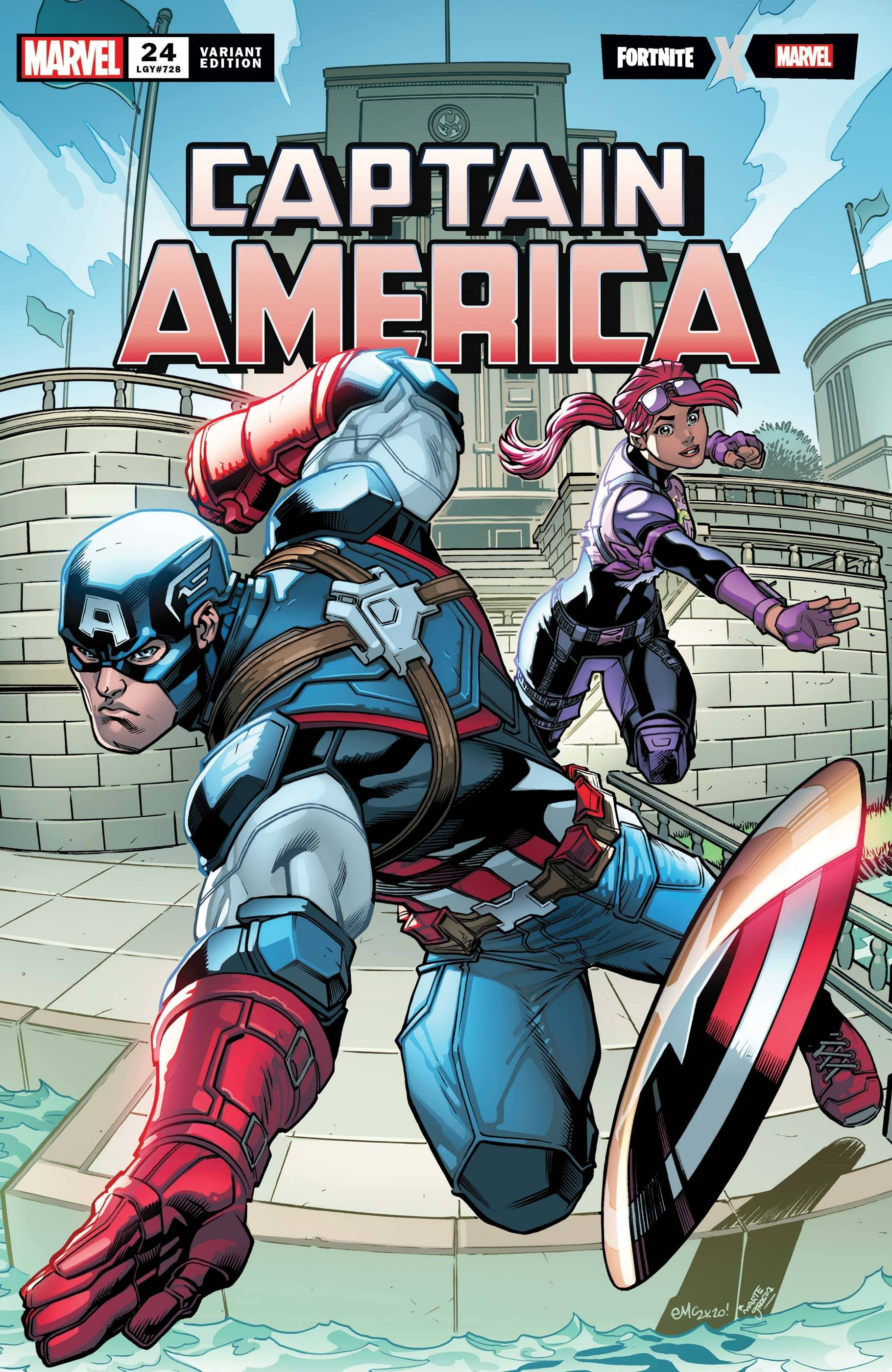 Captain America Vol 9 24 Fortnite Variant.jpg