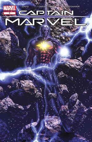 Captain Marvel Vol 5 2