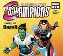 Champions Vol 2 22