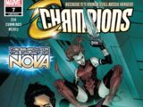 Champions Vol 3 7