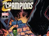 Champions Vol 3 9