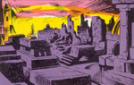 City of Wonders from Kull the Conqueror Vol 2 1 001