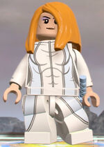 Colleen Wing (Earth-13122) from LEGO Marvel Super Heroes 2 0001
