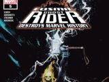 Cosmic Ghost Rider Destroys Marvel History Vol 1 5