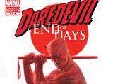 Daredevil: End of Days Vol 1 8