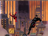 Daredevil's Suit