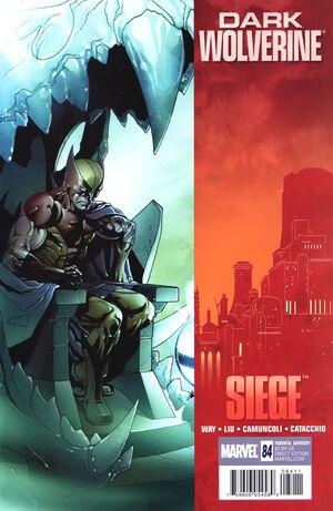 Dark Wolverine Vol 1 84