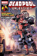 Deadpool Unleashed Vol 1 16
