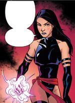 Elizabeth Braddock (Earth-92131) from X-Men '92 Vol 2 1 002