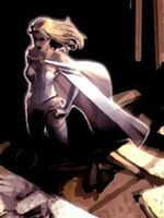 Emma Frost (Earth-90227) from Astonishing X-Men Ghost Boxes Vol 1 2 0001